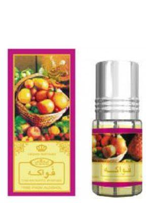 Fruit Al-Rehab