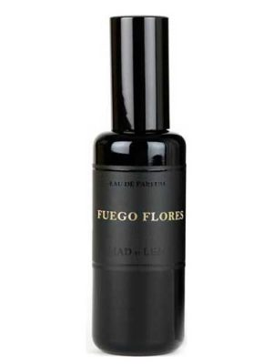 Fuego Flores Mad et Len