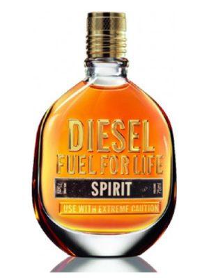 Fuel For Life Spirit Diesel