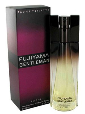 Fujiyama Gentleman Succes de Paris