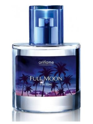 Full Moon for Him Oriflame