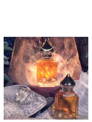 Full Moon Annointing Oil Mermade Magickal Arts