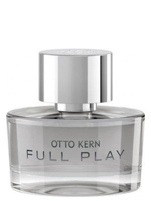 Full Play Man Otto Kern