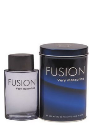 Fusion Very Masculine Christine Lavoisier Parfums
