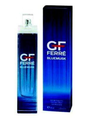GF Ferre Bluemusk Gianfranco Ferre