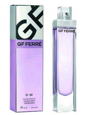 GF Ferre Lei-Her Gianfranco Ferre