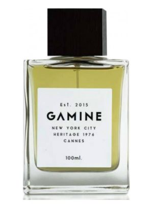 Gamine Gamine