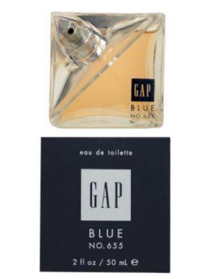 Gap Blue No.655 For Him Gap