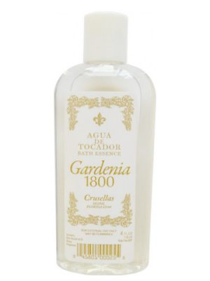 Gardenia 1800 Crusellas & Company