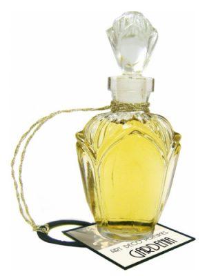 Gardenia Art Deco Perfumes