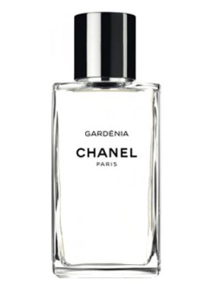 Gardenia Chanel