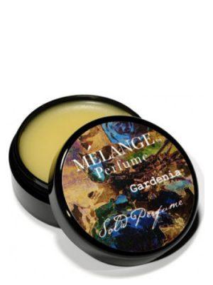 Gardenia Melange Perfume