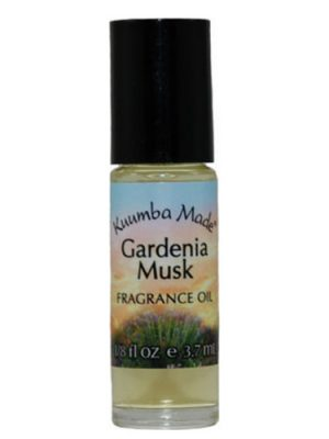 Gardenia Musk Kuumba Made