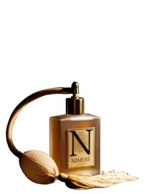 Gardens of the Night Mists Nimere Parfums