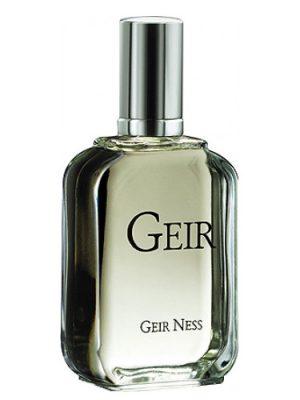 Geir Ness for Men Geir Ness