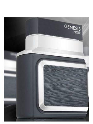 Genesis Noir Le Chameau
