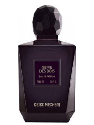 Genie des Bois Keiko Mecheri
