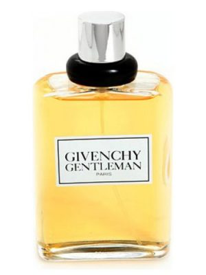 Gentleman (1974) Givenchy