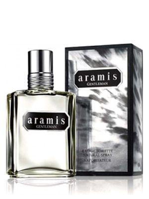 Gentleman Aramis