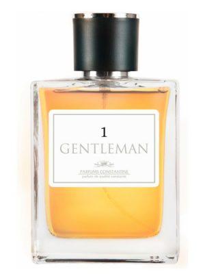 Gentleman No.1 Parfums Constantine