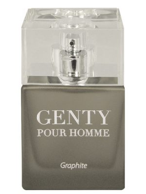 Genty Pour Homme Parfums Genty