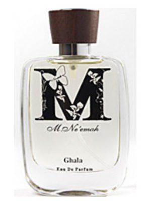 Ghala Ne'emah For Fragrance & Oudh