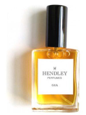 Gia Hendley Perfumes