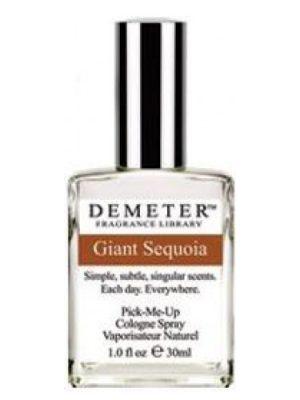Giant Sequoia Demeter Fragrance