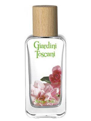 Giardini Toscani - Passeggiata delle Rose Bottega Verde