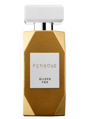 Gilded Fox Pinrose
