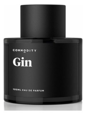 Gin Commodity