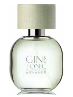 Gin and Tonic Cologne Art de Parfum