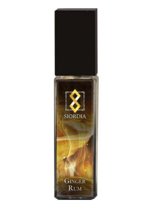 Ginger Rom Siordia Parfums