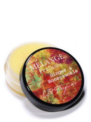 Ginger & Honeysuckle Melange Perfume