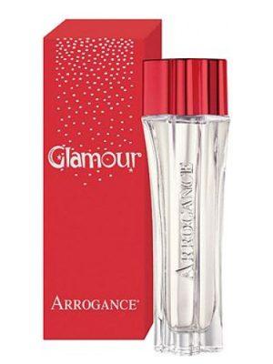 Glamour Arrogance