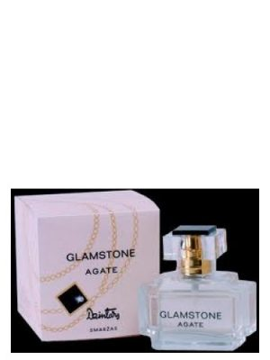 Glamstone Agate Dzintars