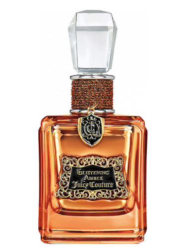 Glistening Amber Juicy Couture