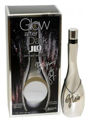 Glow After Dark Shimmer Limited Edition Jennifer Lopez