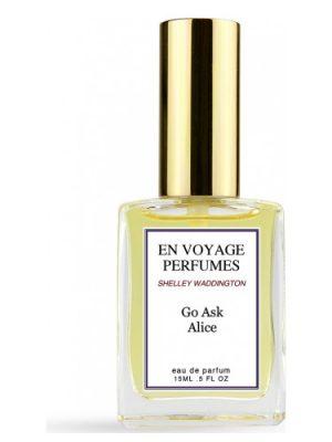 Go Ask Alice En Voyage Perfumes