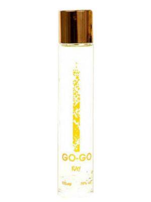 Go Go Ray Parli Parfum