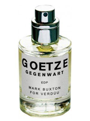Goetze Gegenwart Verduu