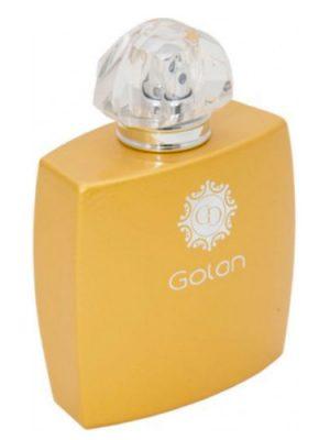 Golan No. 55 Golan
