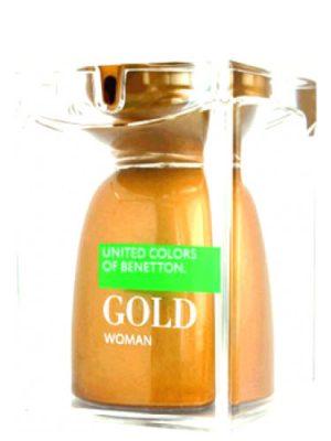Gold Benetton