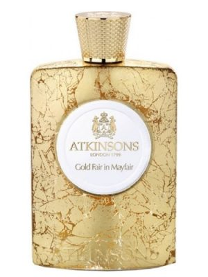 Gold Fair In Mayfair Atkinsons