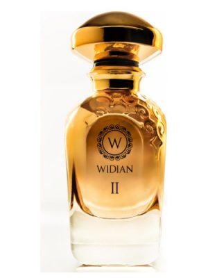 Gold II WIDIAN