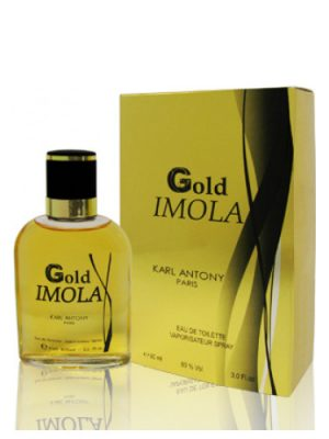 Gold Imola 10th Avenue Karl Antony