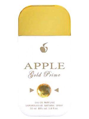 Gold Prime Apple Parfums
