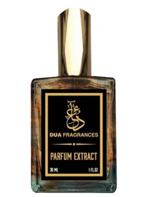 Gold Rose Dua Fragrances