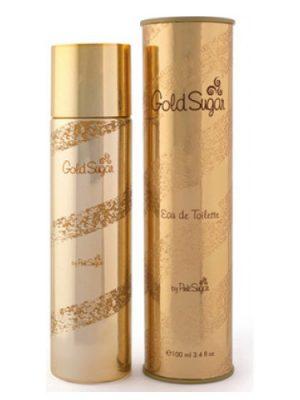 Gold Sugar Aquolina