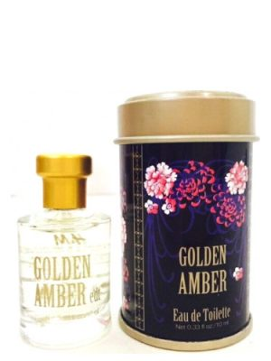 Golden Amber H&M